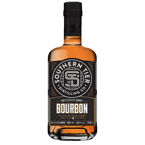 Bottled in Bond Straight Bourbon Whiskey