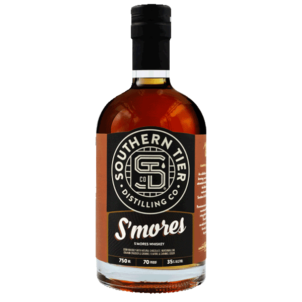 S'mores Whiskey
